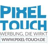 PIXEL TOUCH - Agentur für Grafik- und Kommunikationsdesign
