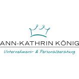 ANN KATHRIN KÖNIG | Unternehmens- & Personalberatung