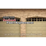 Peachtree City Garage Door