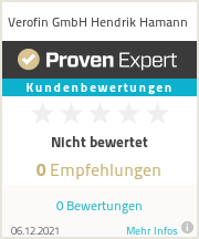 Erfahrungen & Bewertungen zu Hendrik Hamann