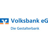 Volksbank eG – Die Gestalterbank