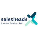 Salesheads Personalberatung logo