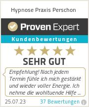 Erfahrungen & Bewertungen zu Hypnose Praxis Perschon