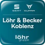 SEAT Löhr & Becker Automobile GmbH logo
