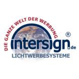 Leuchtbuchstaben Intersign GmbH