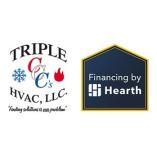 Triple Cs HVAC LLC
