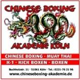 Chinese Boxing Akademie
