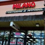 Milano Footwear & Apparel