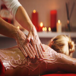 Full Body to Body Massage Parlour in Hauz Khas Delhi