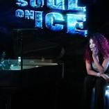 Pamela O'Neal Soul On Ice Band Soul Folks