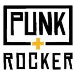 PUNK + ROCKER