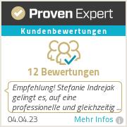 Erfahrungen & Bewertungen zu Stefanie Indrejak - Führungskräftetraining und Beratung