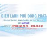 Điện Lạnh Phú Đông Phát