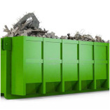 Fast Act Junk Removal and Dumpster Service LLC