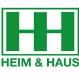 HEIM & HAUS Produktion und Vertrieb GmbH logo