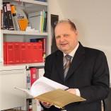Rechtsanwalt Björn Blume