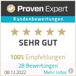 Erfahrungen & Bewertungen zu RSM. kommunikations-marketing GmbH