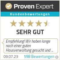Erfahrungen & Bewertungen zu arthax-immobilien.de