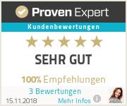 Erfahrungen & Bewertungen zu Sonja Vandrei