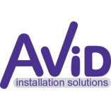 Avid Installation