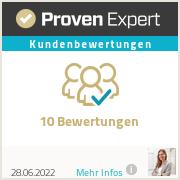 Erfahrungen & Bewertungen zu Anna-Lena Braun