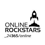 OnlineRockstars GbR logo