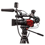 Kameramann / Foto- und Videodesign logo