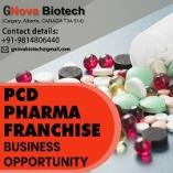 PCD Pharma Franchise Company - Gnova Biotech