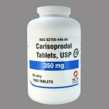 Buy Carisoprodol 350mg Online | US WEB MEDICALS