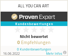 Erfahrungen & Bewertungen zu ALL YOU CAN ART