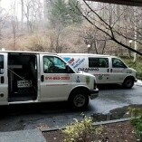 Sparrow Carpet Cleaning Corp