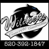 Wildcats Concrete