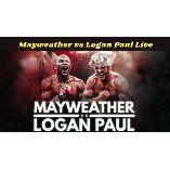 Logan Pau vs Mayweather live