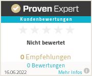 Erfahrungen & Bewertungen zu raumduftladen.de