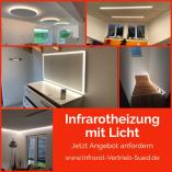 Infrarot und LED Vertrieb Süd