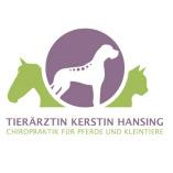 Tierärztin - Kerstin Hansing - Chiropraktik für Pferde und Kleintiere