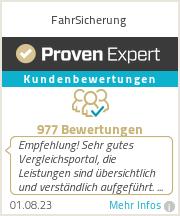 Erfahrungen & Bewertungen zu ebikeversicherungen.net