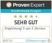 Erfahrungen & Bewertungen zu VMD Versicherungsmakler Marcus Dauber