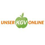 UNSER KGV ONLINE