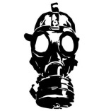 Gas Mask Pro