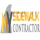 NY Sidewalk Contractor