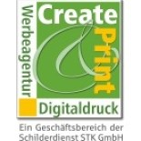 Werbeagentur Create and Print