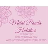 Metal Panda Holistic Beauty