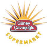 Güney Cavusoglu Supermarkt