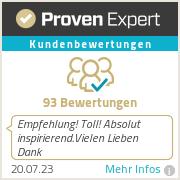 Erfahrungen & Bewertungen zu trust marketing e. K.