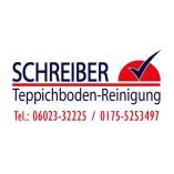Schreiber Teppichbodenreinigung