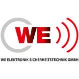 WE Elektronik-Sicherheitstechnik GmbH