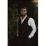 Justin Lemke - Versicherungsexperte mit Dialekt