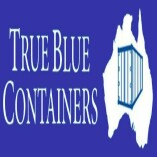 True Blue Containers