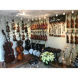 Huntsville Strings Shop